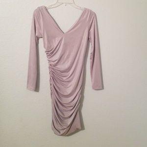 💛Badgley Mischka Dress